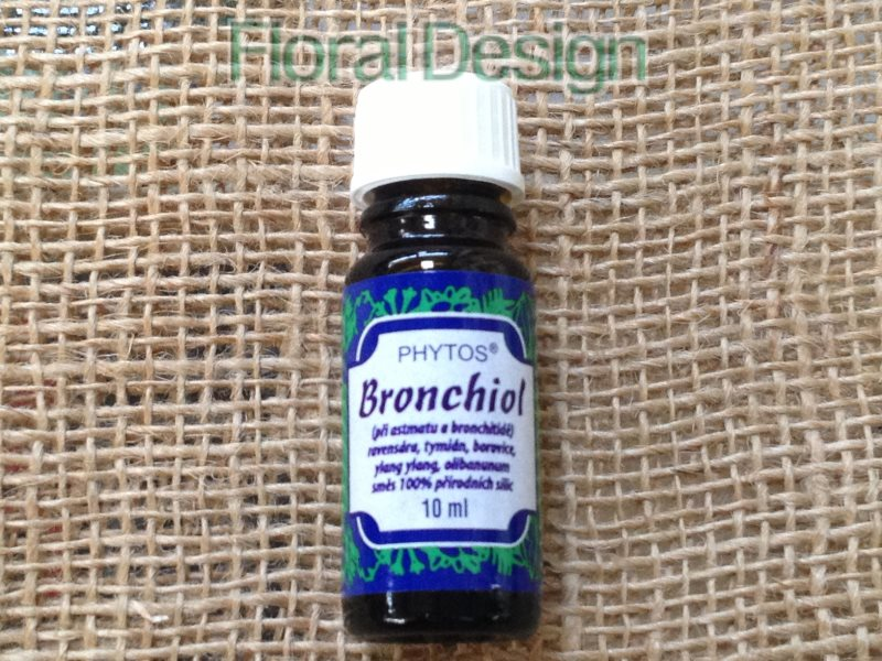 Bronchiol 10ml.