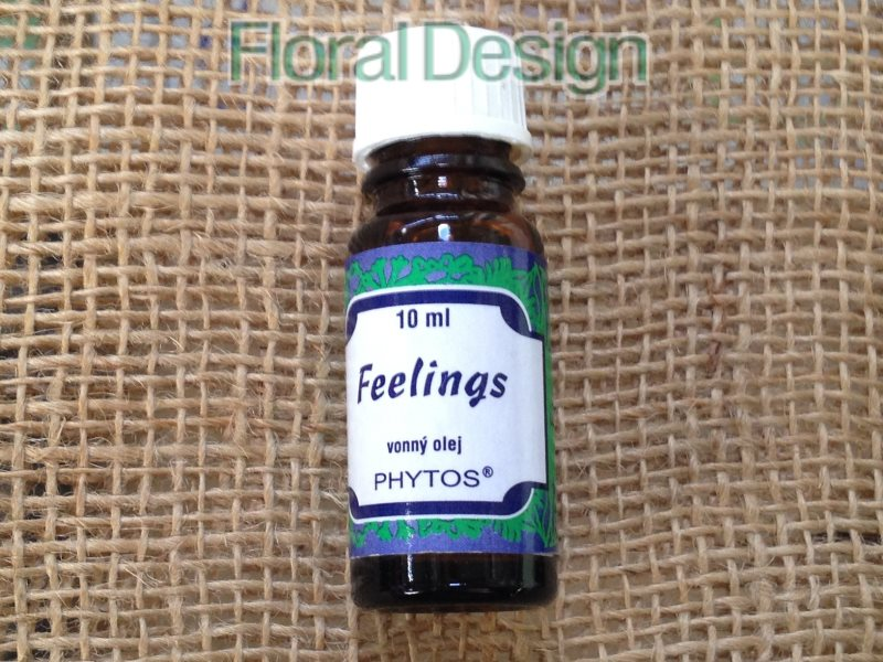 Feelings 10ml.