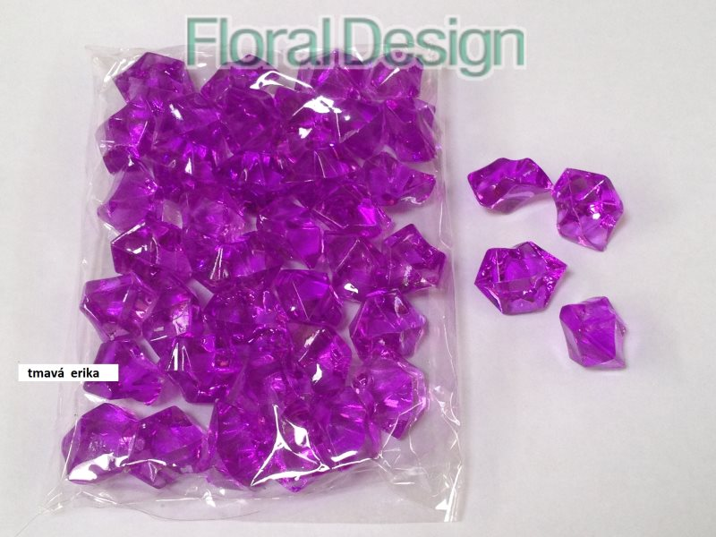 Diamant plast 20mm erika
