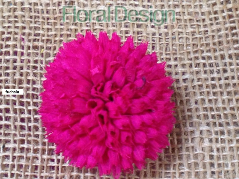Fox Thistle 15 ks fuchsia