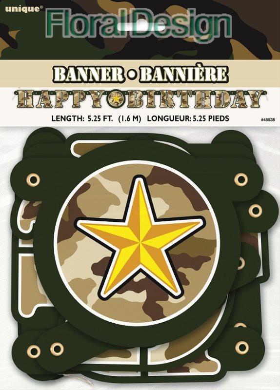 "Baner ""Army"""