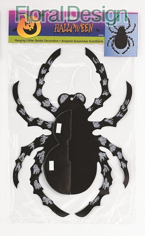 """Závěsná dekorace 35cm """"Pavouk"""""""