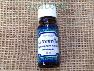 Citronella 10ml.