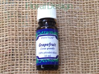 Grapefruit 10ml.