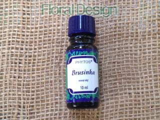 Brusinka 10ml.