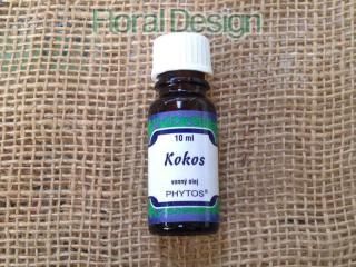 Kokos 10ml.