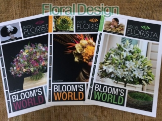 Blooms World 2018
